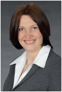 Rechtsanwältin Nancy Loritz